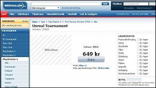 Klicken Sie auf die Grafik für eine größere Ansicht  Name:webhallen_screen.JPG Hits:258 Größe:71,7 KB ID:2023