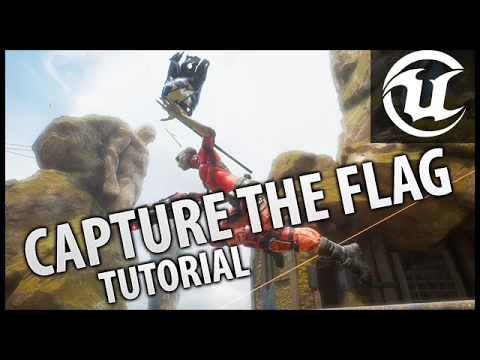 Capture the Flag Tutorial