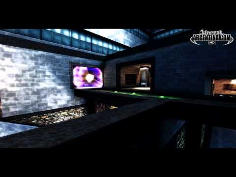 [UT99] �����N�T Frag Movie: �Fragging Season� [HD] 2013