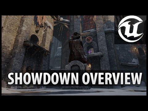 Unreal Tournament Showdown Overview