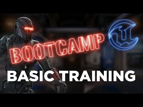 UT Bootcamp #1 - The best place to start = Instagib!