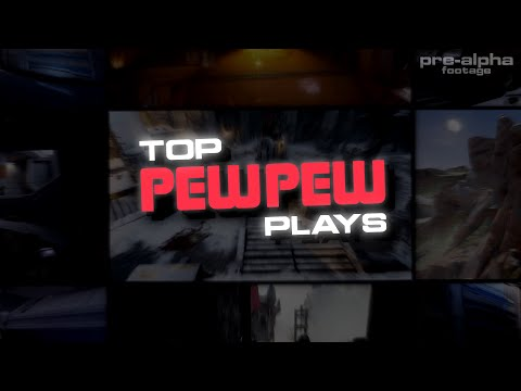 Top Pew Pew Plays - Instagib CTF special